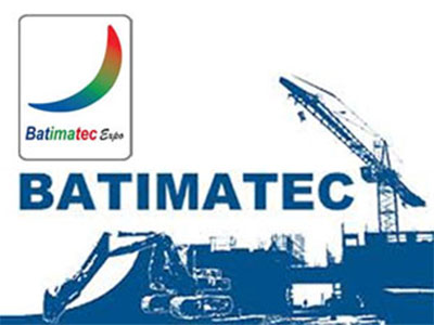 Logo Batimatec