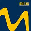 Logo catálogo Millas